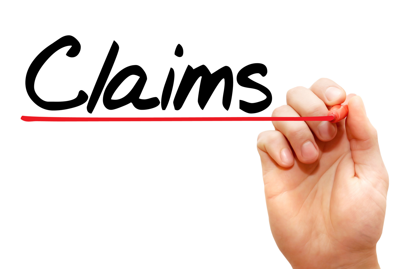 Monitoring Claims for Fraud-canstockphoto25652629